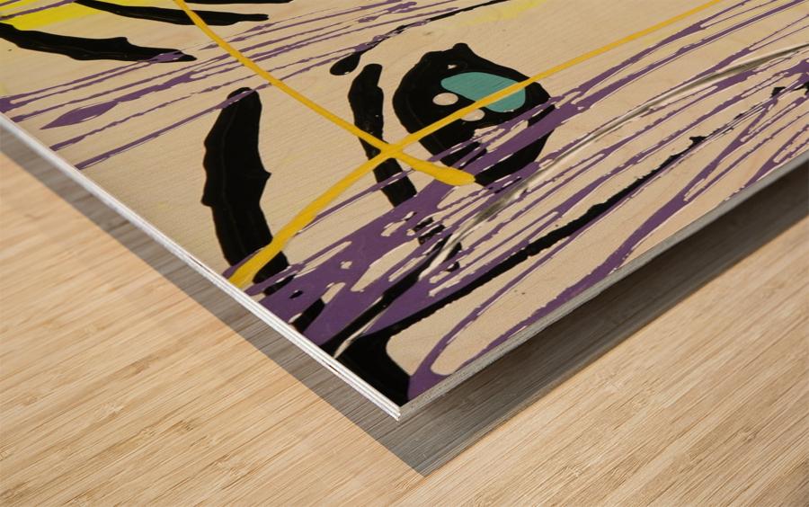 3619   kimberley Wood print