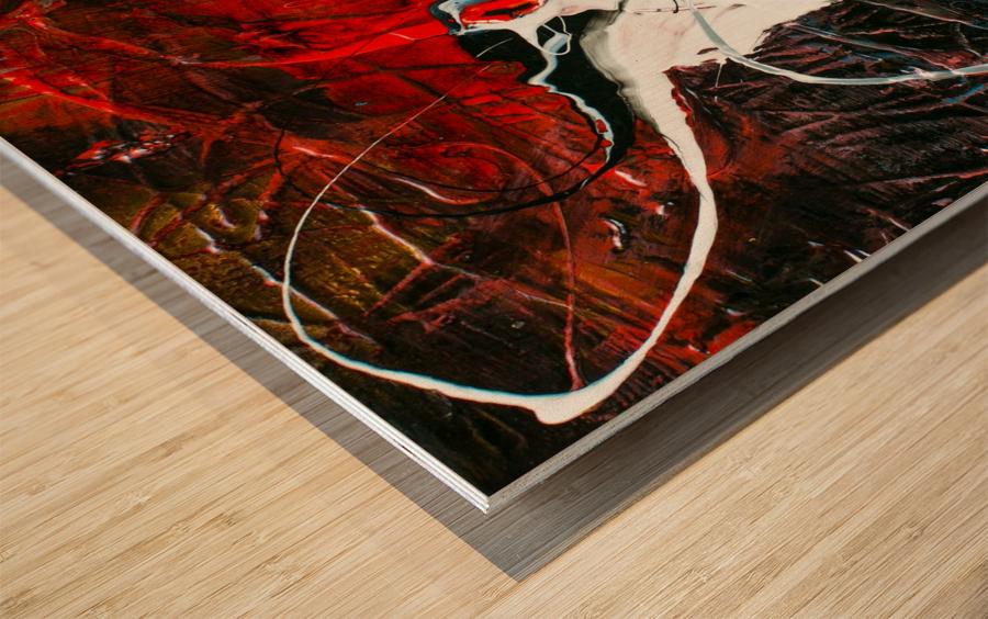 2649   tresor Wood print