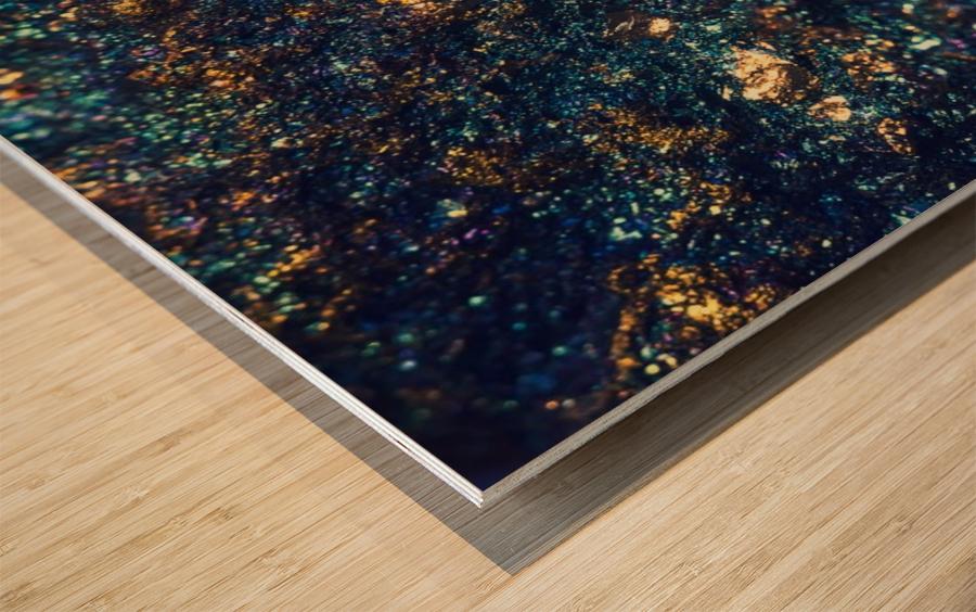 CAILLOU MAGIQUE | 2 Wood print