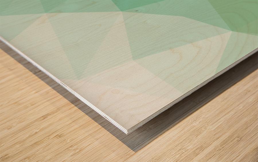 patterns Abstract art (40) Wood print