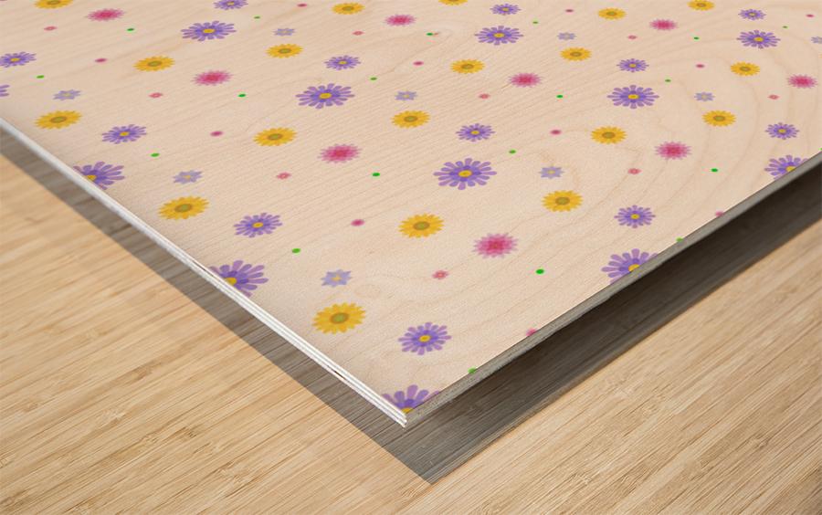 www.6ii7.blogspot.com      Flower (11) Wood print