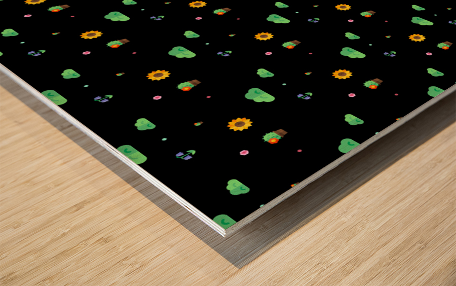 www.6ii7.blogspot.com      Flower (5)_1560160226.0993 Wood print