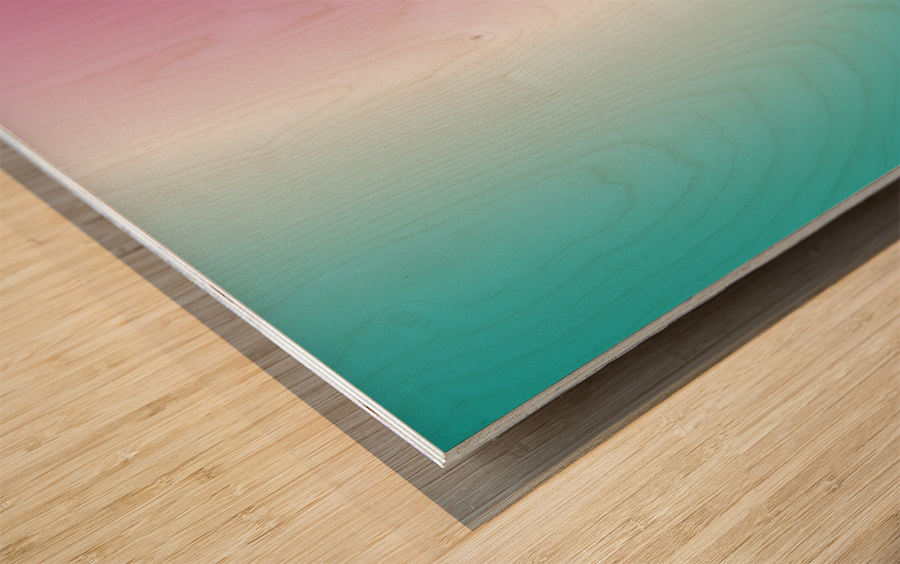 Cool Design (89) Wood print