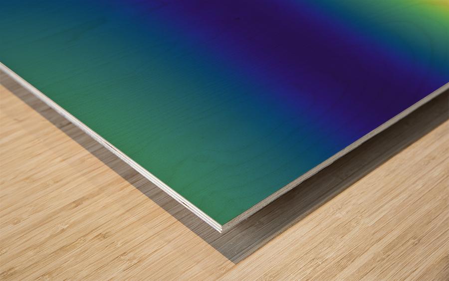 Cool Design (14) Wood print