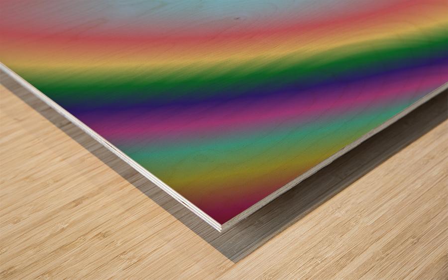Cool Design (49) Wood print
