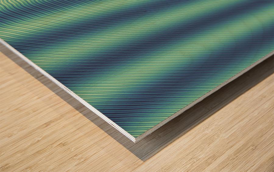 COOL DESIGN  (31) Wood print