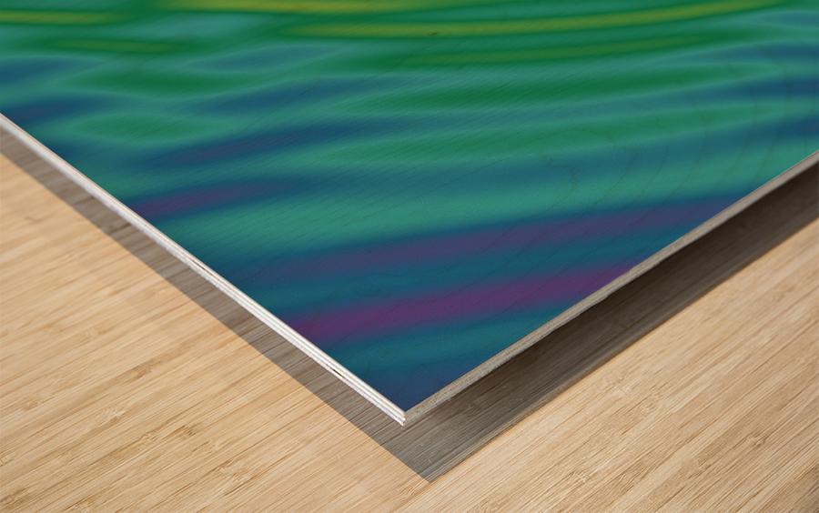 COOL DESIGN  (28) Wood print