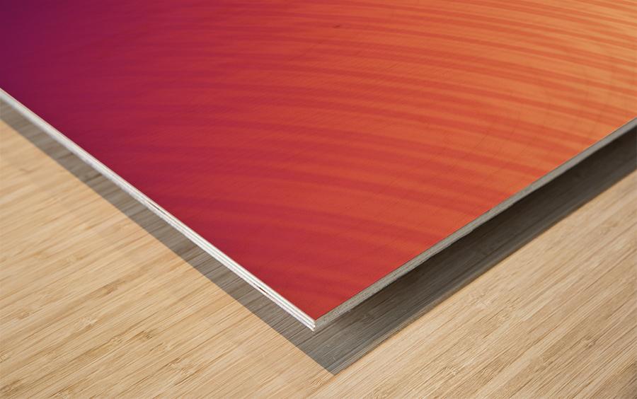 COOL DESIGN  (60) Wood print