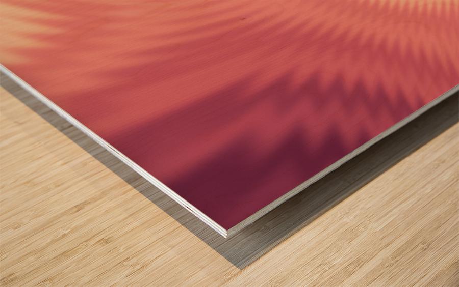 COOL DESIGN  (88) Wood print