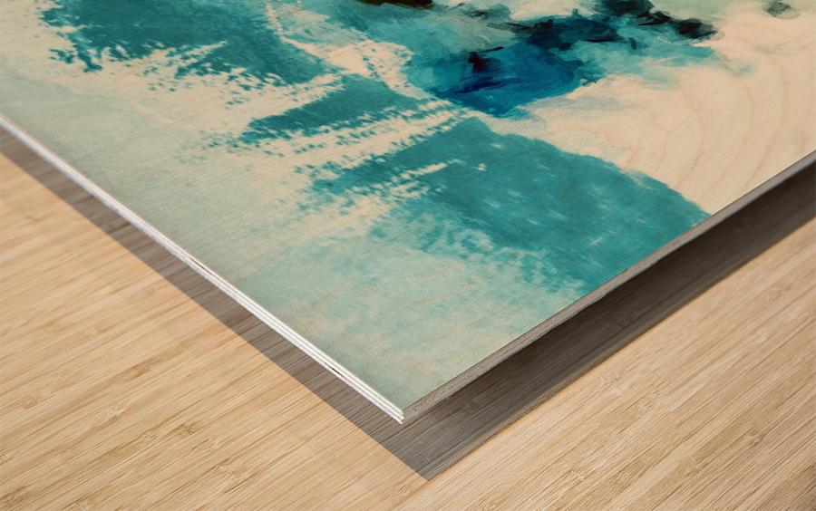 81094660 485C 43FC A62C 773564C5F88A Wood print
