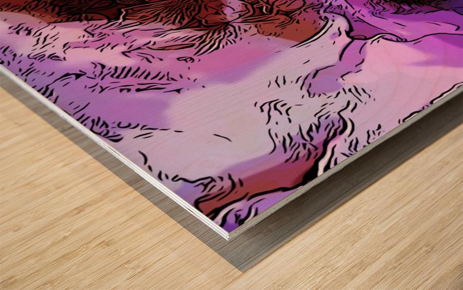 995EAA61 A2E8 4895 9D73 2CCE622AFACD Wood print