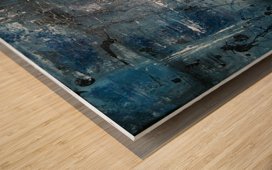For Dornetta Wood print