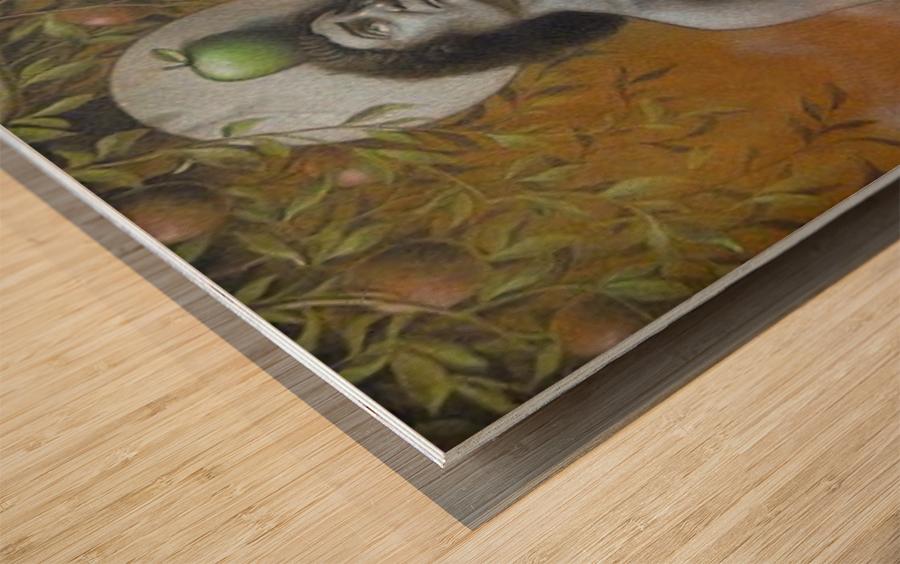 PawelKuczynski65 Wood print