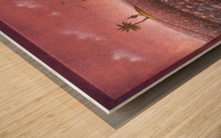 PawelKuczynski69 Impression sur bois