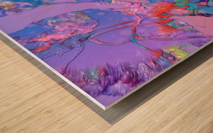 1172 Wood print