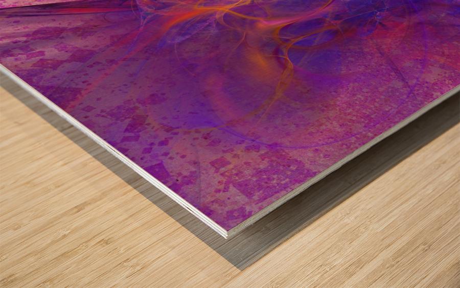 Artusia by Jean François Dupuis (28) Wood print