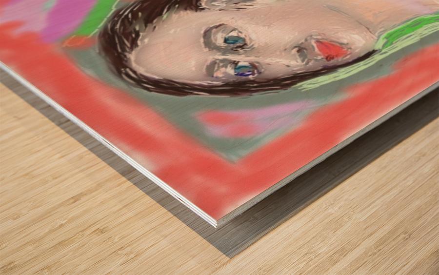 Image0462 Wood print