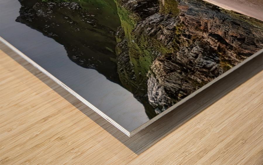 Maghera Beach - Ireland Wood print