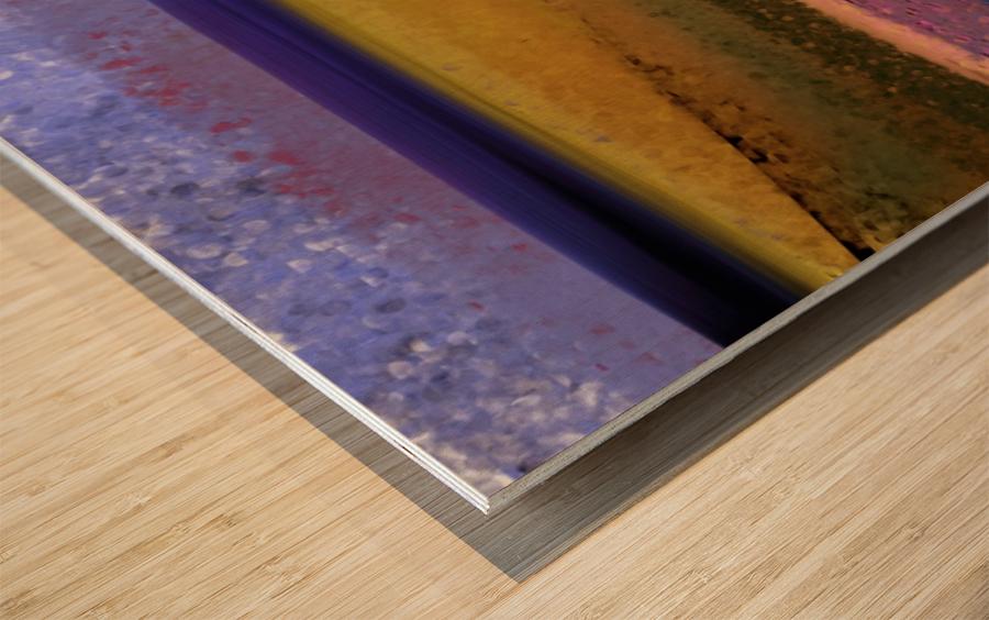 0319 Wood print