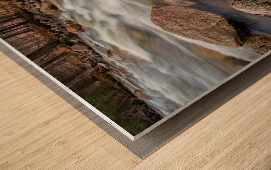 Rapids ap 2158 Wood print