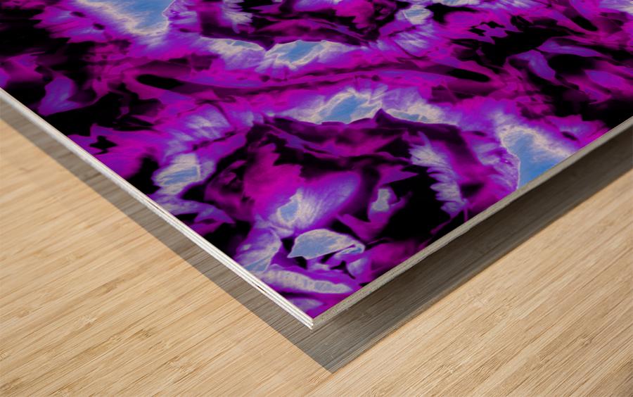 portal 962CDFE2 Wood print