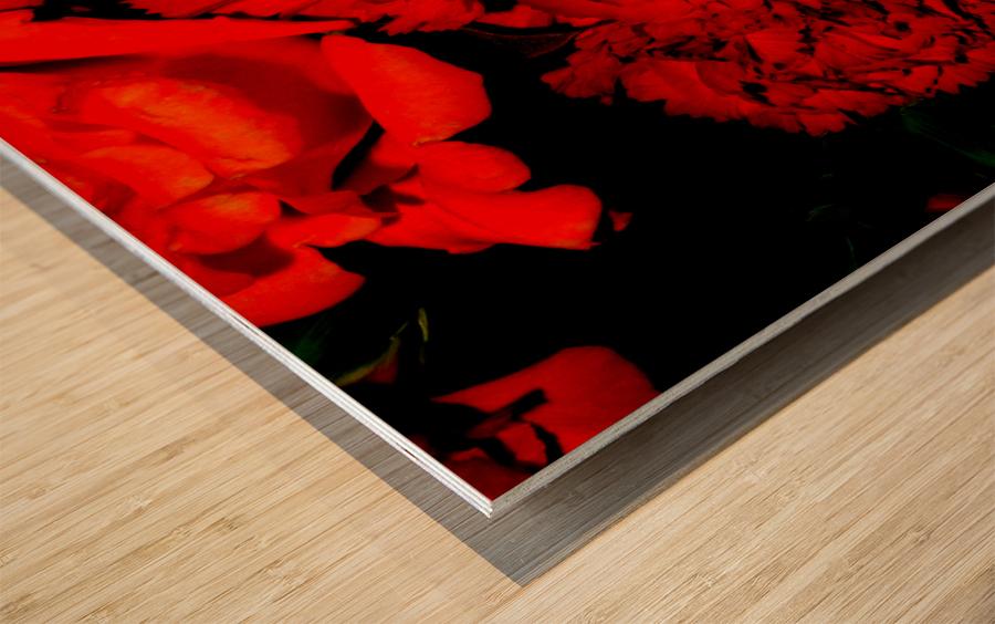 sofn ED31563A Wood print