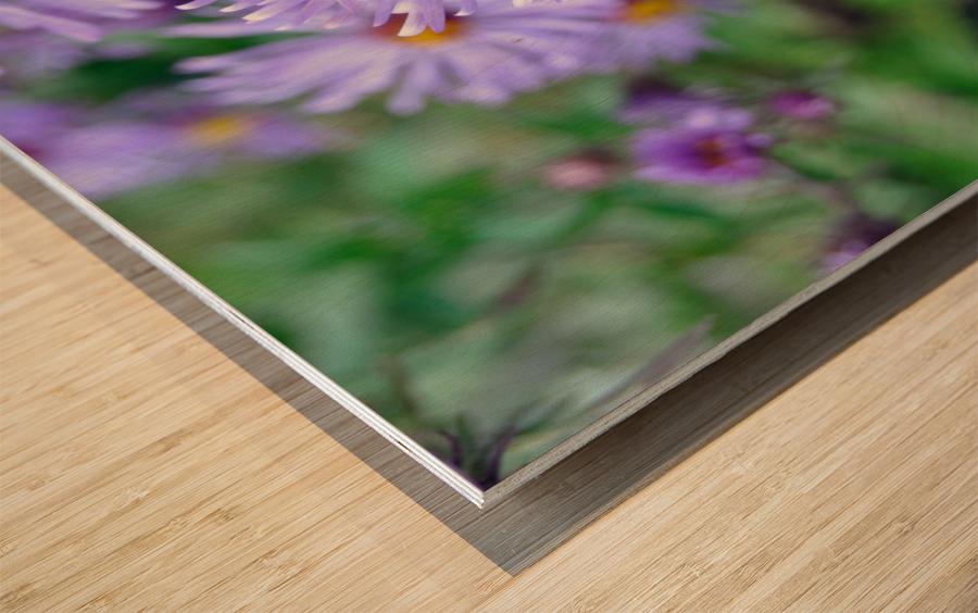 0056 Wood print