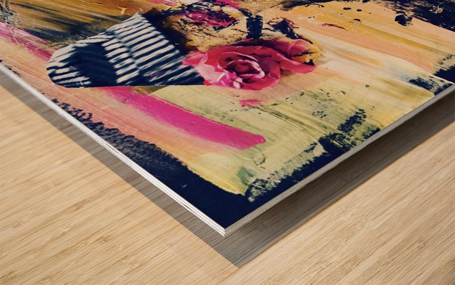 Vivienne Wood print