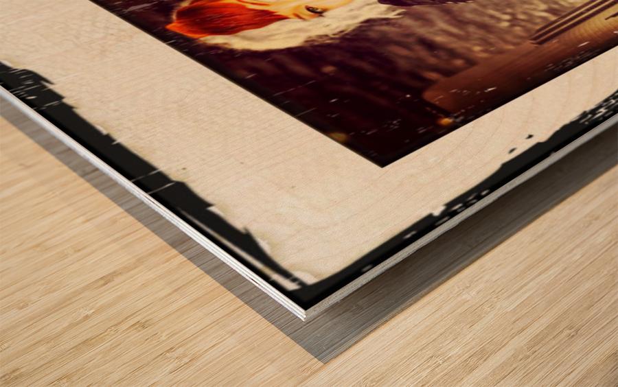 0DA0164E B0A1 4849 9B47 1E0AC7E2099D Wood print