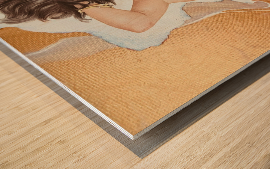7C6DC906 3488 475E 940E 445A27A0C0E7 Wood print