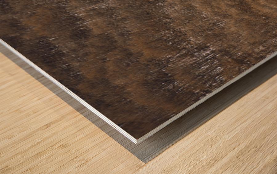 Why Wood print