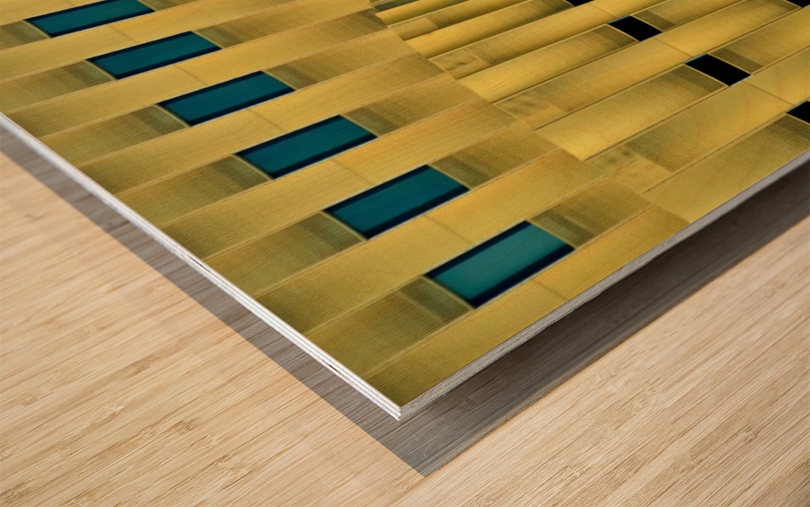The Cope Wood print