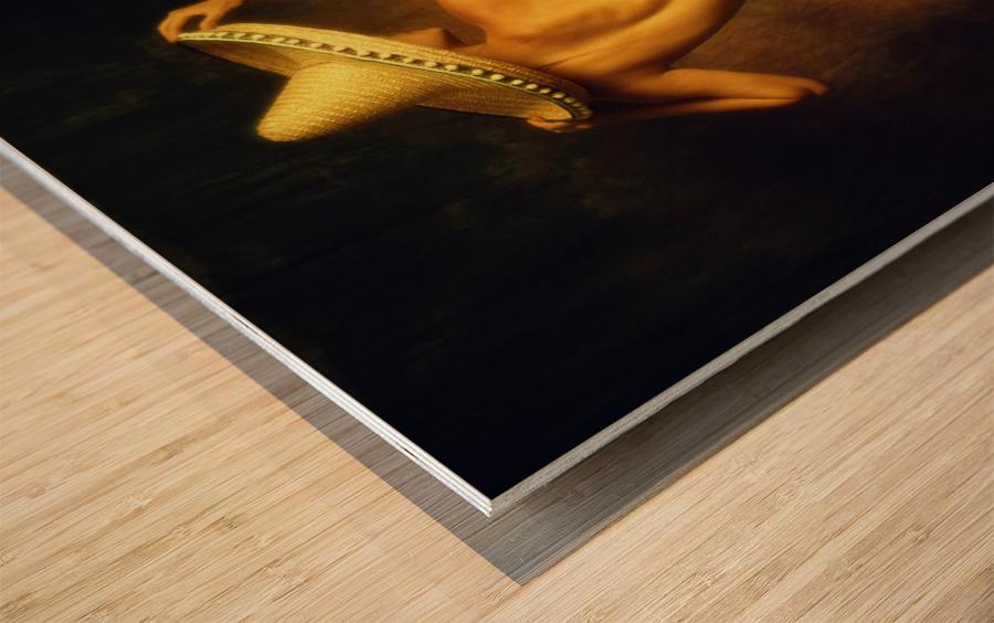 Maris Wood print