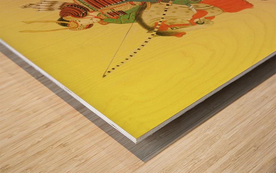Art192 Wood print