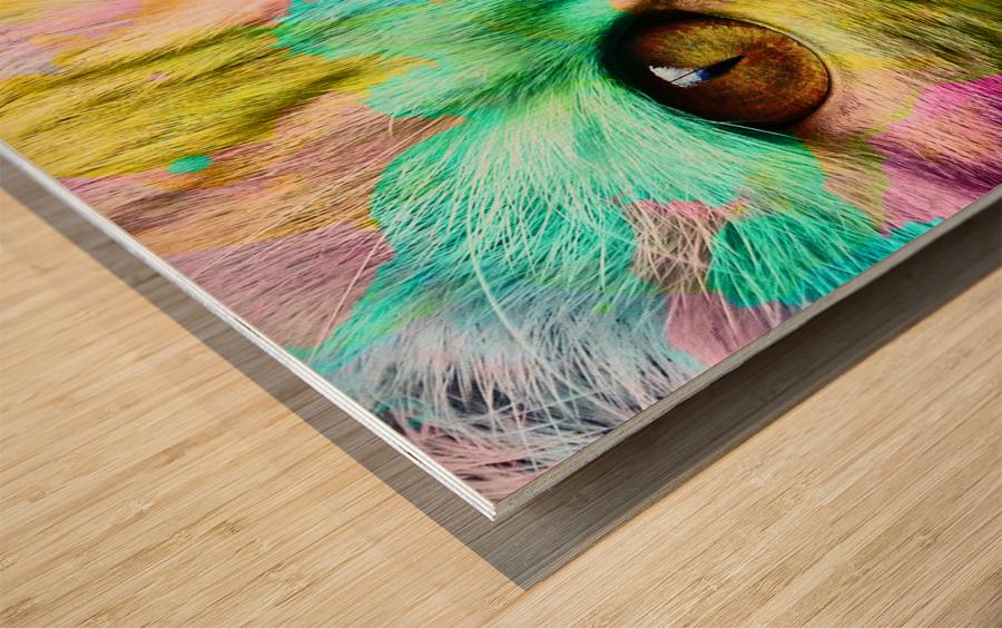 Art220 Wood print