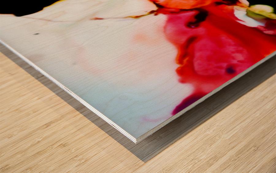 MPS-003 Wood print