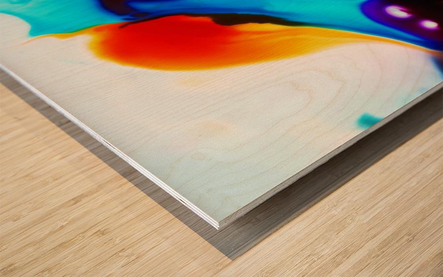 MPS-008 Wood print