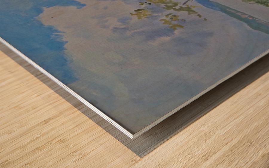 Lago Maggiore, Italy Wood print