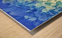 repixdrip Wood print