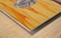 Untethered Freedom Wood print