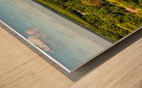 McRae, AR | Water Tower Wood print