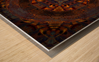 Tamarin Wood print
