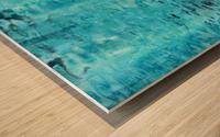 Pacifica II Wood print
