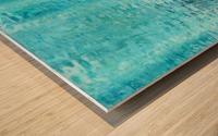 Pacifica III Wood print