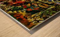 Hypersolvus Park Wood print