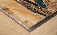 Mitchell Intermediate 3 Wood print