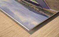 Mitchell Intermediate 2 Wood print