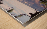 Grand Canyon Photo Wood print