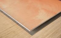 Bato nofraje Wood print