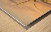 The force of nature  -  Force de la nature Wood print